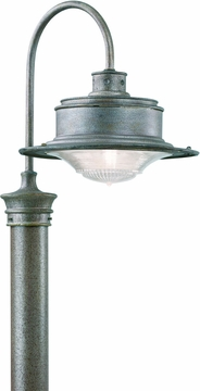 South Street Outdoor Lighting Post Lamp by Troy P9393OG