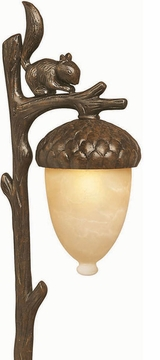 Squirrel Branch Low Voltage Exterior Lighting Fixture by Hinkley 1568RB