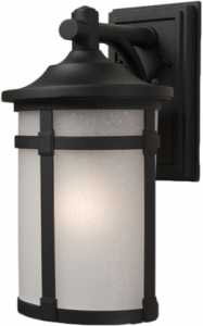 "St. Mortiz 19.25"" Exterior Sconce By Artcraft - AC8651"