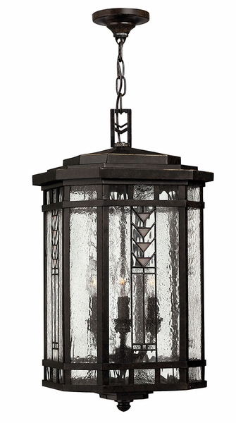Tahoe hanging outdoor light by hinkley 2242rb by hinkley lighting tahoe hanging outdoor light by hinkley 2242rb mozeypictures Gallery
