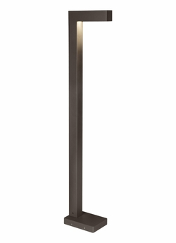 Tech Strut LED Bronze Bollard Light 700OBSTR83042CZUNV2