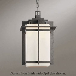 "Tourou 16.6"" Outdoor Lighting Pendant By Hubbardton Forge"