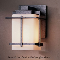 "Tourou 7.4"" Outdoor Wall Sconce Lighting By Hubbardton Forge"