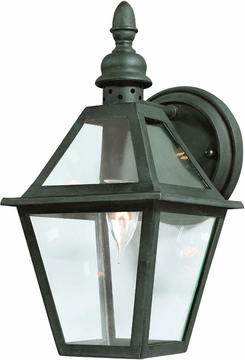 Townsend Outdoor Wall Lighting Fixture by Troy B9620NB