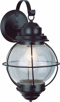 "Trans Globe 13.5"" Outdoor Wall Sconce Lighting - Nautical 69900"