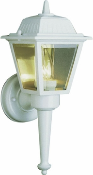 "Trans Globe 14"" Exterior Wall Lantern - Traditional 4005"