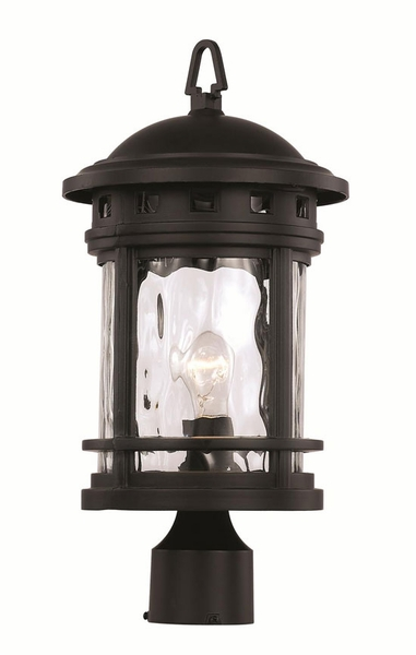 Trans Globe 18 5 Quot Outdoor Post Light Nautical 40373