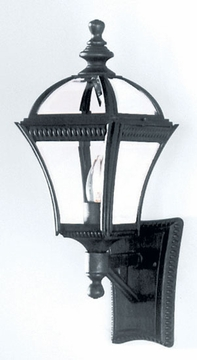 """Trans Globe 19.5"""" Outdoor Wall Sconce Lighting - Traditional 5080"""