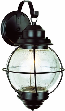 "Trans Globe 19"" Outdoor Wall Lamp - Nautical 69904"
