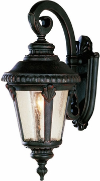 "Trans Globe 19"" Outdoor Wall Lantern - 5043"