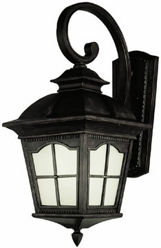"Trans Globe 25.25"" Fluorescent Outdoor Wall Lighting - PL-5420"