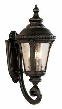 "Trans Globe 25"" Outdoor Wall Mounted Light - 5041"