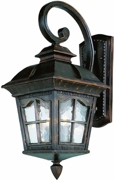 "Trans Globe 26"" Outdoor Wall Lighting - 5420"