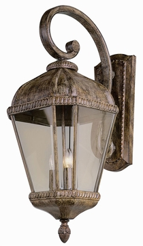"Trans Globe 27"" Outdoor Wall Lantern - Traditional 5151"