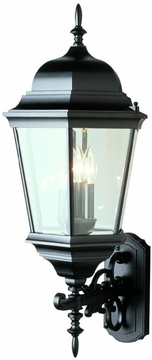 "Trans Globe 29.5"" Exterior Wall Lighting - Traditional 51000"