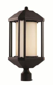 Trans Globe Exterior Post Lamp - Transitional 40256