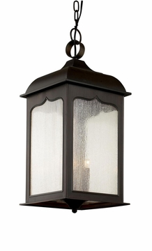 Trans Globe Hanging Outdoor Light - Bronze 40234ROB