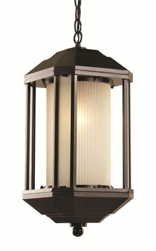 Trans Globe Outdoor Pendant - Transitional 40255