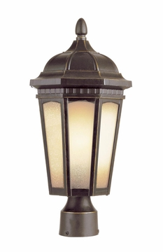 Trans Globe Outdoor Post Lighting - Traditional 40152