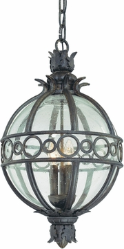 Troy Campanile Tropical Low Voltage Outdoor Pendant F5009CB
