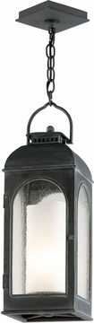 Troy Derby Outdoor Hanging Light Fixture - Iron F3287