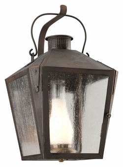 "Troy Nantucket 22.25"" Outdoor Wall Lamp - Traditional B3763"