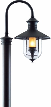 Troy Old Town Nautical Outdoor Post Lighting Fixture P9364NB