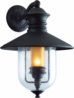 Troy Old Town Nautical Outdoor Wall Light B9361NB