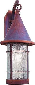 "Valencia 28.625"" Outdoor Wall Lantern By Arroyo Craftsman - Nautical"