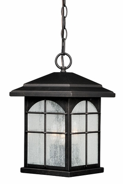 Vaxcel Bembridge Outdoor Lighting Pedant T0077
