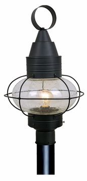 Vaxcel Chatham Outdoor Lamp Post OP21835TB