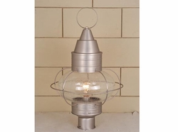 Vaxcel Chatham Outdoor Post Lantern OP21835BN