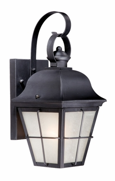 "Vaxcel New Haven 15"" Outdoor Wall Sconce NH-OWD070OR"