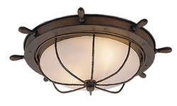 Vaxcel Orleans Outdoor Ceiling Lighting OF25515RC