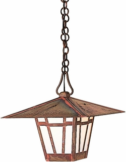 "Westmoreland 11.375"" Outdoor Lighting Pendant By Arroyo Craftsman"