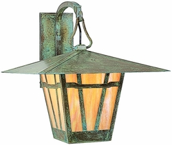 "Westmoreland 18"" Outdoor Wall Sconce By Arroyo Craftsman"