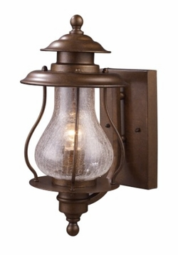 Wikshire Outdoor Wall Light 62005-1