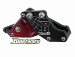 Billetware Honda CRF50 & XR50 Chain Guide  - Fits KLX110 with Billetware Extended Swingarm ONLY