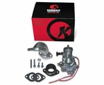 Kawasaki KLX110 26mm Carb / Manifold kit by Kamikaze