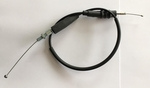 Kawasaki KLX110 Extended Throttle Cable (Stock Carb)