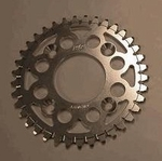 Red Baron KLX110 Rear Sprockets