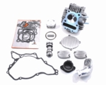 Trail Bikes 143cc Race Head Upgrade for 143cc Bore Kits - Kawasaki KLX 110 2002-2016