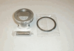 Trail Bikes Piston Kit Kawasaki KLX 110 - 143cc - 60mm Stock/Race Head/V2 Head