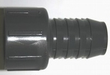 "1"" Female Adapter-Insert Thread"
