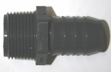 3/4'' x 1'' Male Adapter-Insert/Reducing