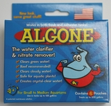 ALGONE-Treats up to 330 gal.