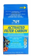 API Activated Filter Carbon 5.5 oz.
