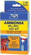 API Ammonia Test Kit  130 tests