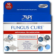 API Fungus Cure Powder