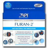 API Furan 2 Powder